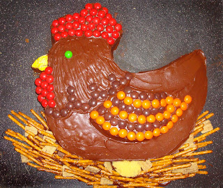 HAPPY BIRTHDAY THREAD - Page 6 Hen+cake+for+poultry+club+potluck
