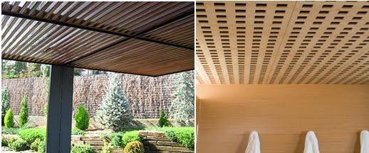 Plandeco exteriores - Diseno techos exteriores ...