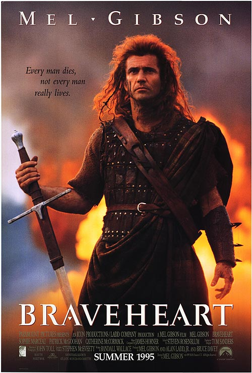 The review of the famous historical film Braveheart - Assignment Example