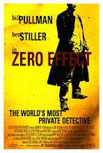 Zero Effect (1998 - 2008)