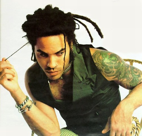 Lenny Kravitz Pictures