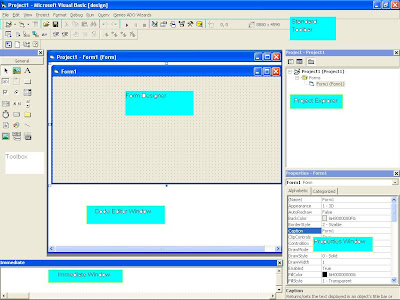 Your Visual Basic Development Environment
