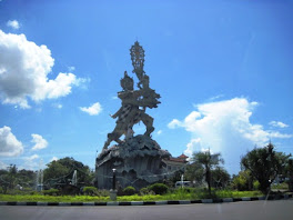 Bali hari ini