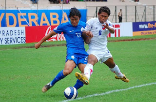 AFC Challenge Cup 2008 : Surkumar Singh