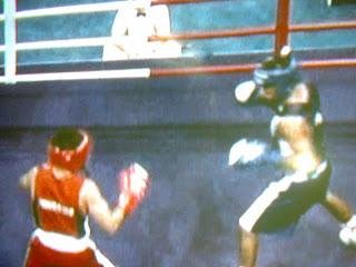 Jitender Kumar vs Tulashboy Doniyorov