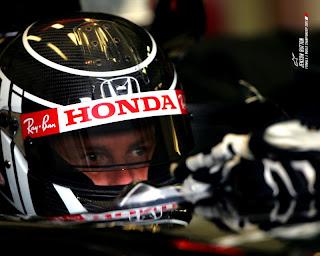 Formula One : Jenson Button