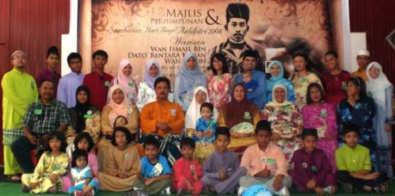 Keluarga Wan Mohamed