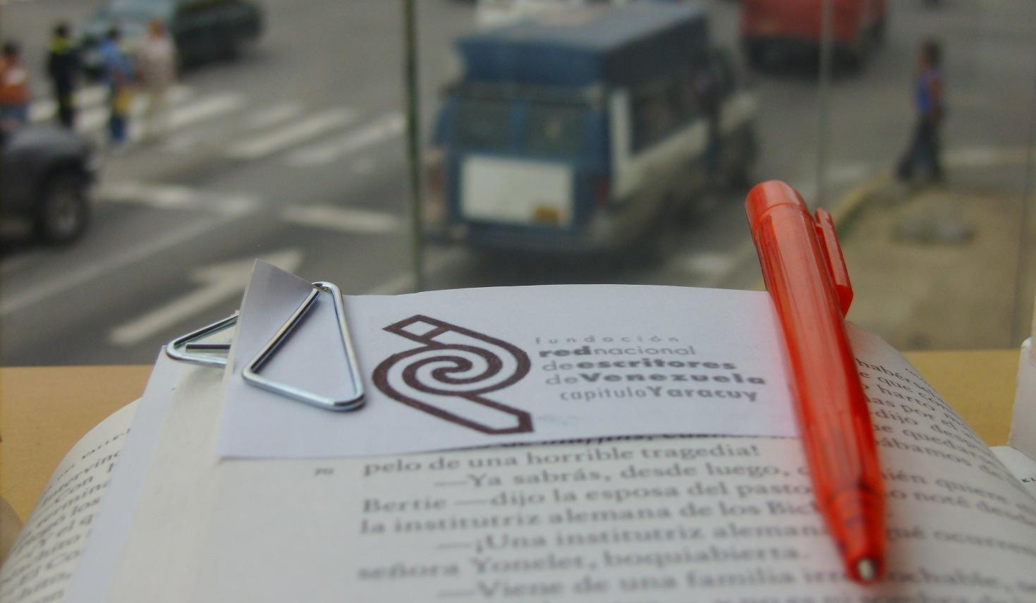 Red Nacional de Escritores Capítulo Yaracuy