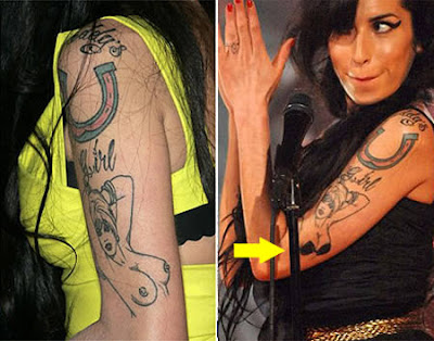 funniest tattoos. 12 Funniest Cover Up Tattoos