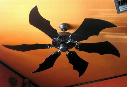 Coolpics 10 Cool Ceiling Fan