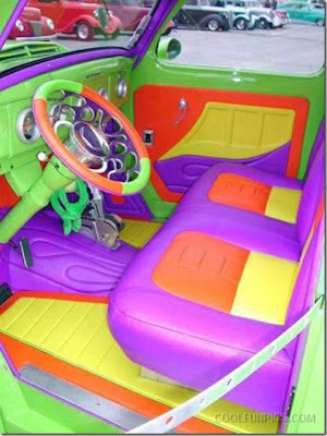 interior car design | eBay