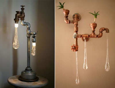 Something Amazing 11 Most Unusual Lamps