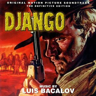 Luis Bacalov - Rebus (Original Soundtrack)