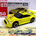 Tomica Yellow Hat Nissan GT-R Super GT Car