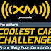 WOT is 2009's Coolest Car? Vote in the XM Coolest Car Challenge!