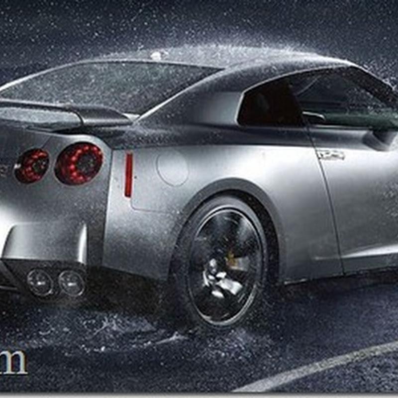 November 2010 Nissan GT-R Sales