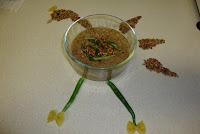 images for Kollu Chutney / Horsegram Chutney Recipe