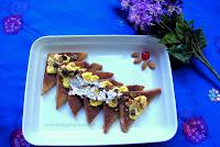 Shahi Tukda recipe / Shahi Tukra Recipe