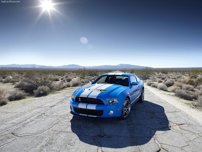 ford mustang wallpaper widescreen. Ford Mustang 2010 Wallpaper