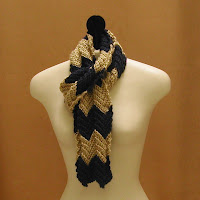 Long and skinny scarf is on sale now!