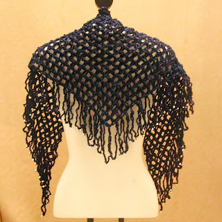 Click on this shawl for more and exciting pictures and descriptions!