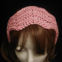 This beautiful pink headband can be your's for only $4! Click here!