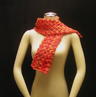 This scarf is on sale at AllThingsTangled!