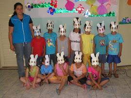 LAR INFANTIL JOÃO LEÃO PITTA