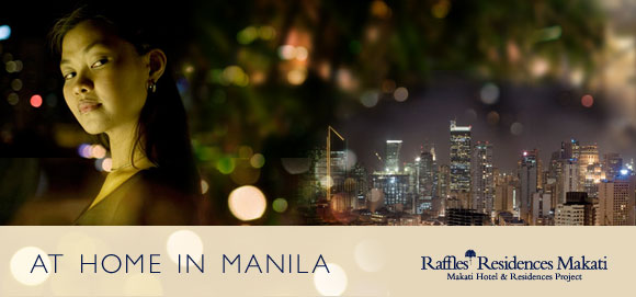 Raffles Residences
