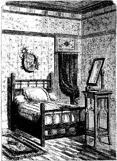 victorian interiors and more the bedroom and boudoir circa 1880 rh victoriandecorating blogspot com 1980s bathroom suites 1980s bathroom tiles