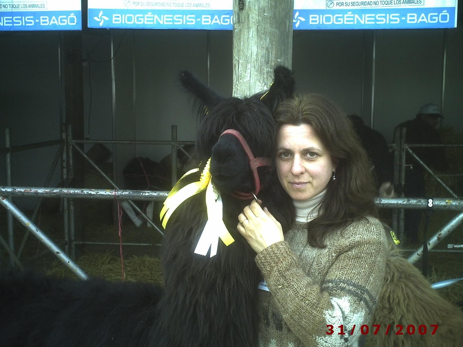 Rural de Palermo/2007