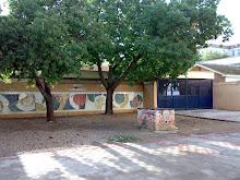 Sede del EOE en el Centro de Educación de Adultos San Pablo