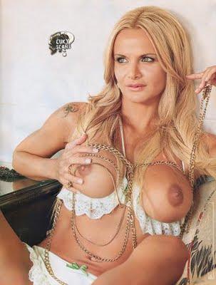 Amalia Granata foto desnuda Playboy