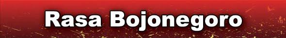Rasa Bojonegoro