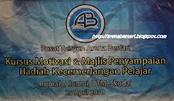 Kursus Motivasi PTAB 2010