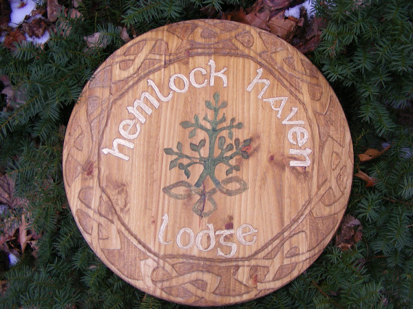 Hemlock Haven Lodge