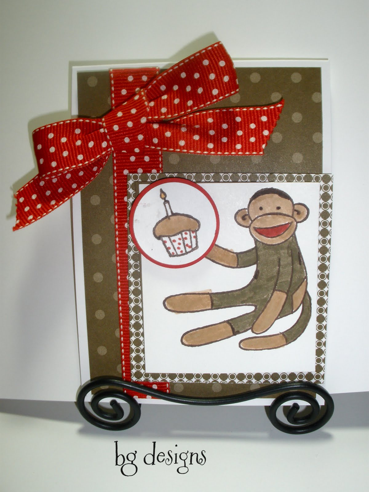[cupcake+monkey]