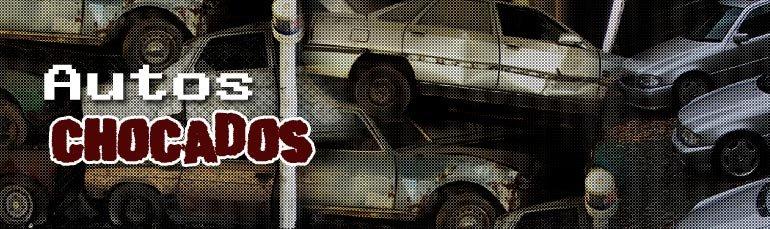 Autos Chocados y más autos