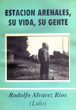 ESTACIÓN ARENALES, SU VIDA, SU GENTE