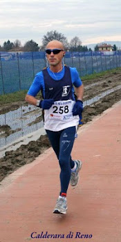 Maratona di S.Silvestro 2009