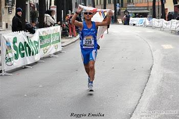Maratona di Reggio Emilia 2009