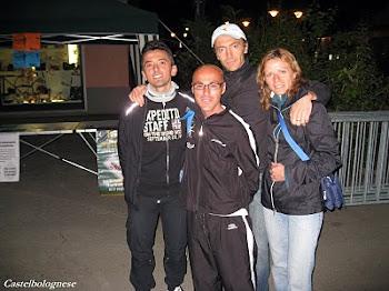50km di Romagna 2009