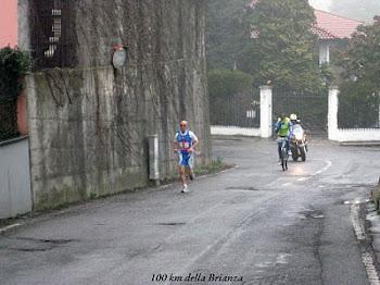 100km di Seregno 2010