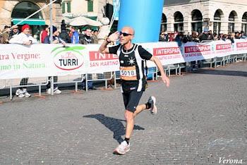 Maratona di Verona 2010