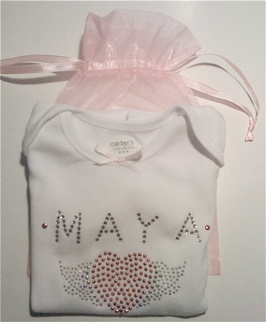Maya/Gift Bag - $30.00