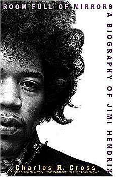 Room Full Of Mirrors A Biography Of Jimi Hendrix Uk