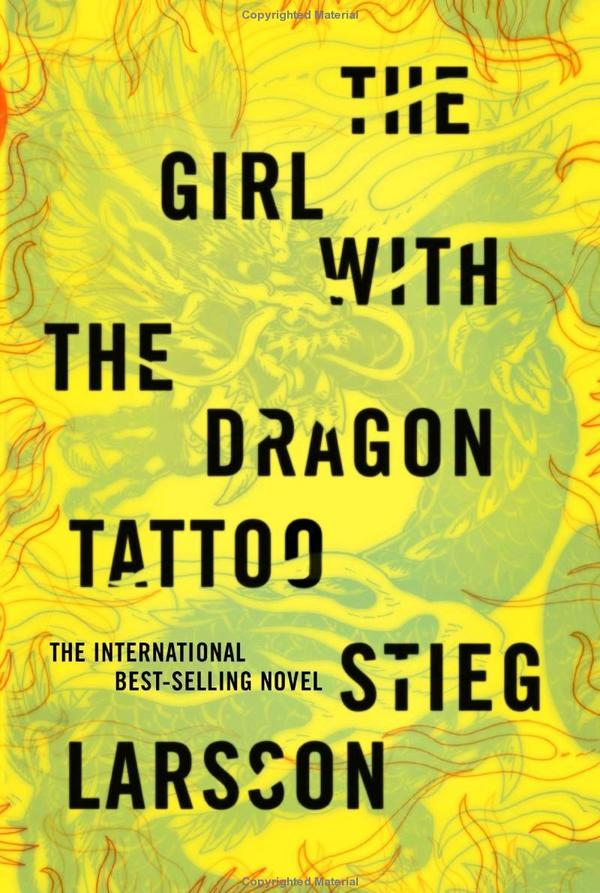 With The Dragon Tattoo