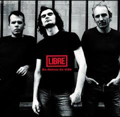 les Con'arts vous conseillent l'album de LIBRE...