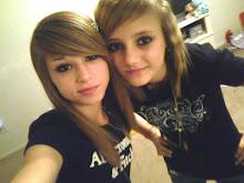 Me & Abby!