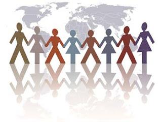 O Mundo Integrado